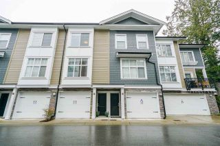 """Photo 2: 65 7686 209 Street in Langley: Willoughby Heights Townhouse for sale in """"Keaton"""" : MLS®# R2555516"""