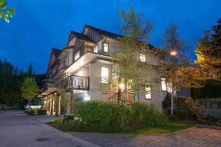 """Photo 40: 91 55 HAWTHORN Drive in Port Moody: Heritage Woods PM Townhouse for sale in """"COBALT SKY"""" : MLS®# R2590568"""