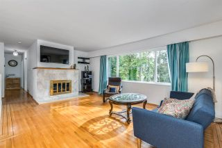 Photo 3: 990 CANYON Boulevard in North Vancouver: Canyon Heights NV House for sale : MLS®# R2541619
