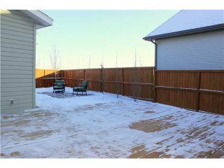 Photo 20: 121 CRANBERRY Square SE in Calgary: Cranston House for sale : MLS®# C3652403