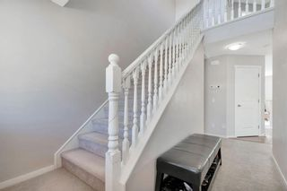 Photo 7: 567 PANAMOUNT Boulevard NW in Calgary: Panorama Hills Semi Detached for sale : MLS®# A1047979