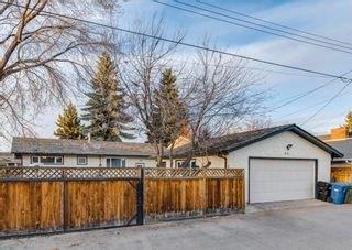 Photo 44: 931 PARKWOOD Drive SE in Calgary: Parkland Detached for sale : MLS®# A1097878