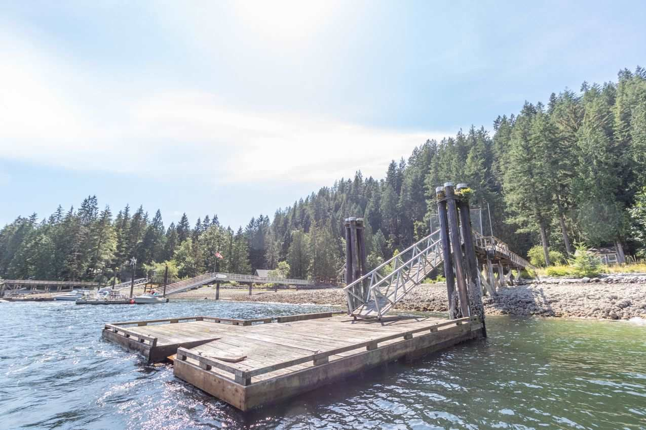 "Photo 24: Photos: LOT D FRAMES Landing in North Vancouver: Indian Arm House for sale in ""ORLOHMA BEACH"" : MLS®# R2479361"