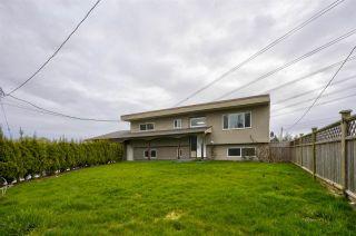 "Photo 1: 2280 BRADNER Road in Abbotsford: Aberdeen House for sale in ""Bradner"" : MLS®# R2586649"
