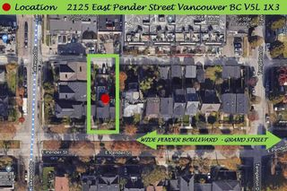 Photo 21: 2125 E PENDER Street in Vancouver: Hastings House for sale (Vancouver East)  : MLS®# R2510281
