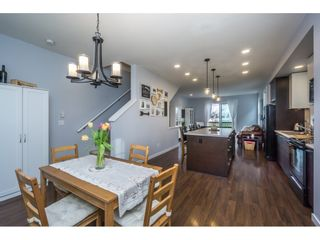 """Photo 14: 29 7348 192A Street in Surrey: Clayton Townhouse for sale in """"KNOLL"""" (Cloverdale)  : MLS®# R2100278"""