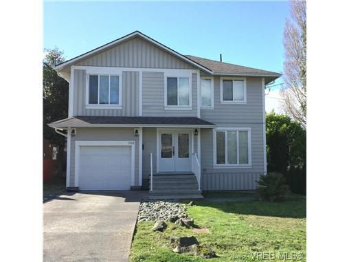 Main Photo: 3108 Mars St in VICTORIA: Vi Mayfair House for sale (Victoria)  : MLS®# 724428