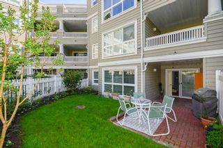 """Photo 25: 103 5900 DOVER Crescent in Richmond: Riverdale RI Condo for sale in """"THE HAMPTONS"""" : MLS®# R2570224"""