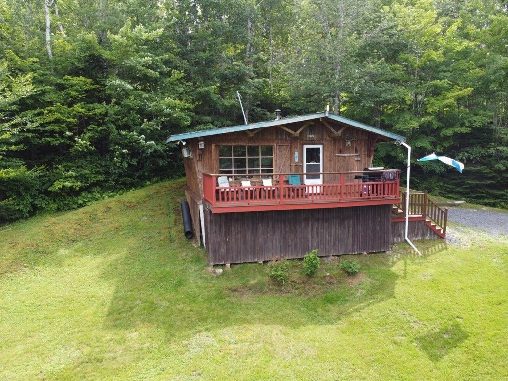 Main Photo: 3063 Highway 348 in Lower Caledonia: 303-Guysborough County Residential for sale (Highland Region)  : MLS®# 202118652