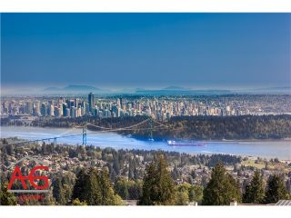 Photo 2: 1443 BRAMWELL Road in West Vancouver: Chartwell House for sale : MLS®# R2025448