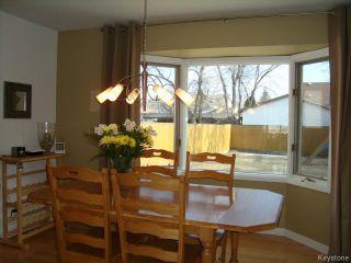 Photo 6: 114 Beechtree Crescent in WINNIPEG: St Vital Residential for sale (South East Winnipeg)  : MLS®# 1512269