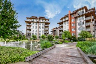 """Photo 29: PH7 5981 GRAY Avenue in Vancouver: University VW Condo for sale in """"SAIL"""" (Vancouver West)  : MLS®# R2532965"""