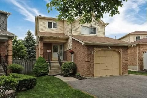Main Photo: 12 Giles Court in Whitby: Rolling Acres Freehold for sale : MLS®# E2930876
