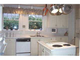 Photo 6: 1229 St. Patrick St in VICTORIA: OB South Oak Bay House for sale (Oak Bay)  : MLS®# 328164