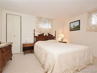 Photo 8: 7005 Brentwood Dr in BRENTWOOD BAY: CS Brentwood Bay House for sale (Central Saanich)  : MLS®# 724277