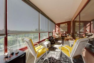 Photo 5: 301 12319 JASPER Avenue in Edmonton: Zone 12 Condo for sale : MLS®# E4229498