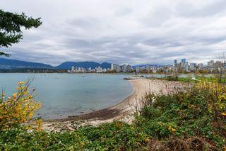 "Photo 24: 206 1425 CYPRESS Street in Vancouver: Kitsilano Condo for sale in ""Cypress West"" (Vancouver West)  : MLS®# R2119084"