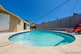 Photo 25: DEL CERRO House for sale : 3 bedrooms : 5459 Forbes Ave in San Diego
