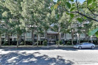 """Photo 34: 508 1675 W 8TH Avenue in Vancouver: Kitsilano Condo for sale in """"Camera by Intracorp"""" (Vancouver West)  : MLS®# R2604147"""
