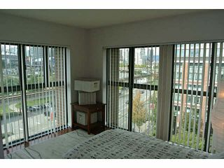 """Photo 6: 606 1128 QUEBEC Street in Vancouver: Mount Pleasant VE Condo for sale in """"THE NATIONAL"""" (Vancouver East)  : MLS®# V1142309"""