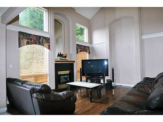 Photo 5: 1739 HAMPTON Drive in Coquitlam: Westwood Plateau House for sale : MLS®# V1053792