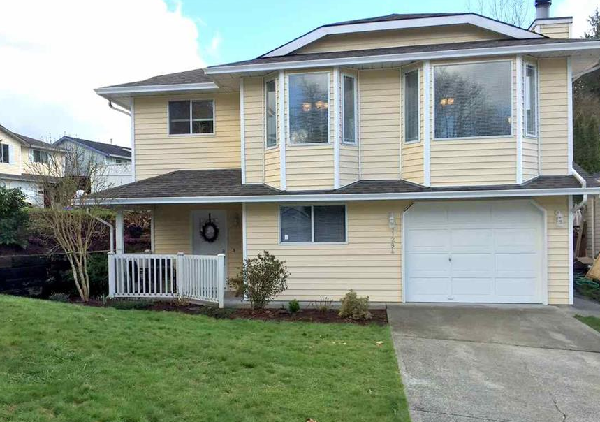 Main Photo: 11294 HARRISON Street in Maple Ridge: East Central House for sale : MLS®# r2038886