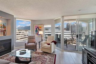 """Photo 5: 802 168 CHADWICK Court in North Vancouver: Lower Lonsdale Condo for sale in """"CHADWICK COURT"""" : MLS®# R2591517"""