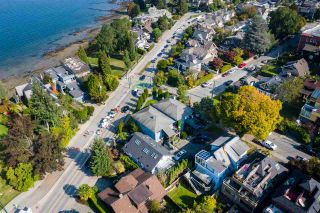 Photo 2: 2706 POINT GREY Road in Vancouver: Kitsilano House for sale (Vancouver West)  : MLS®# R2505369