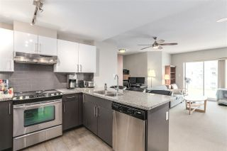 Photo 12: 907 14 BEGBIE STREET in New Westminster: Quay Condo for sale : MLS®# R2226607