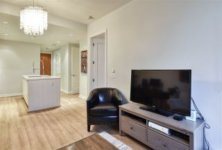 """Photo 11: 501 181 W 1ST Avenue in Vancouver: False Creek Condo for sale in """"BROOK - Village On False Creek"""" (Vancouver West)  : MLS®# R2524212"""