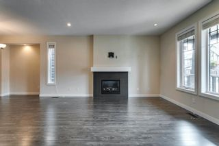 Photo 5: 134 Cooperswood Place SW: Airdrie Semi Detached for sale : MLS®# A1129880