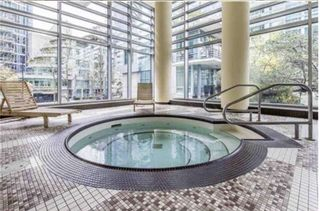 """Photo 12: 2303 590 NICOLA Street in Vancouver: Coal Harbour Condo for sale in """"CASCINA"""" (Vancouver West)  : MLS®# R2587665"""