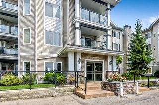 Photo 2: 401 369 Rocky Vista Park NW in Calgary: Rocky Ridge Apartment for sale : MLS®# A1131011