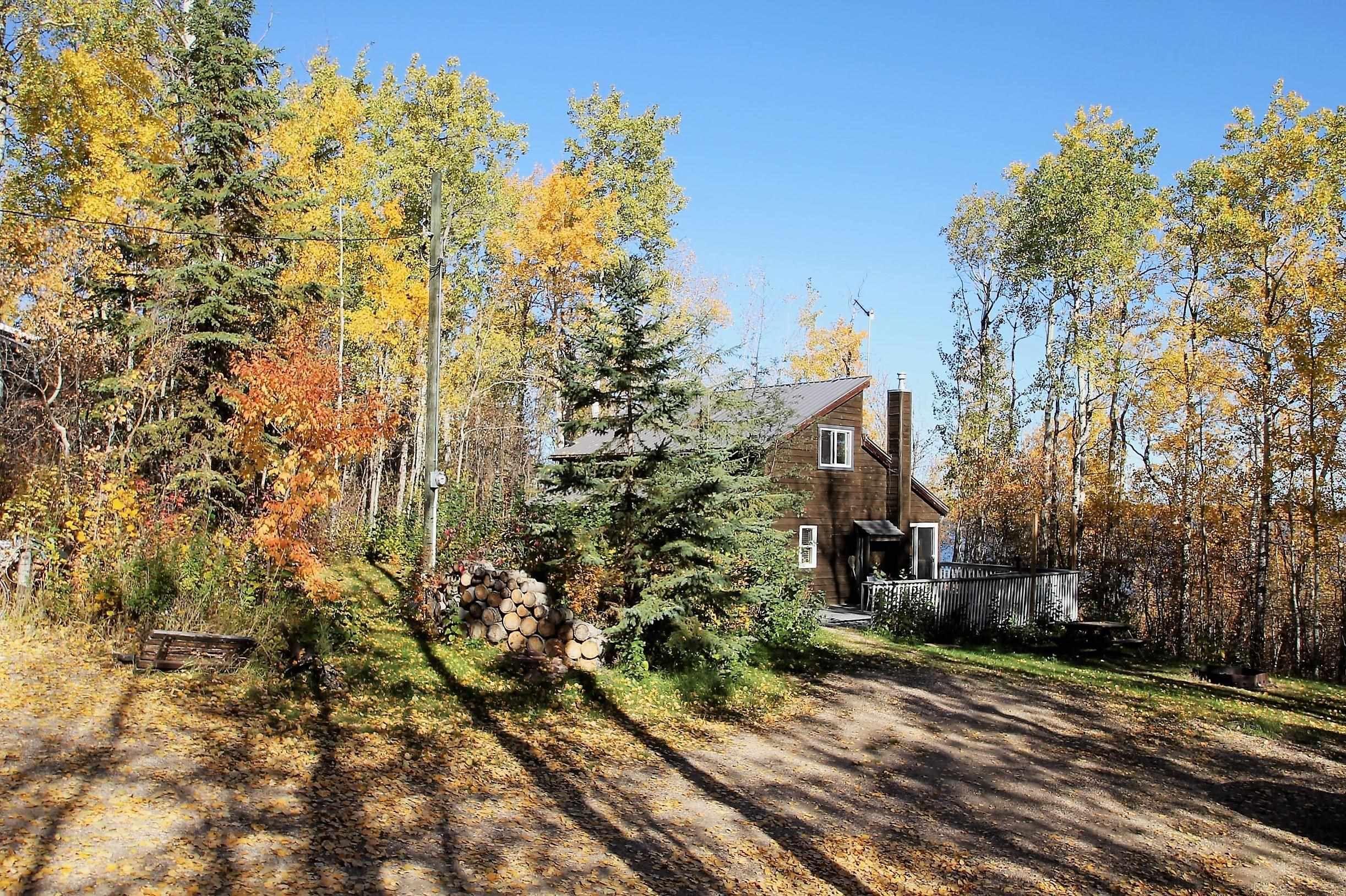 Main Photo: 646 59201 Rg Rd 95: Rural St. Paul County House for sale : MLS®# E4264960