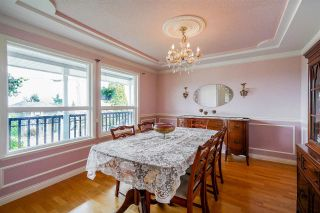 """Photo 7: 523 AMESS Street in New Westminster: The Heights NW House for sale in """"The Heights"""" : MLS®# R2573320"""