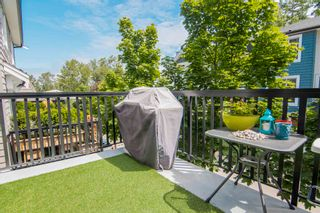 """Photo 13: 161 14833 61 Avenue in Surrey: Sullivan Station Townhouse for sale in """"Ashbury Hills"""" : MLS®# R2592954"""