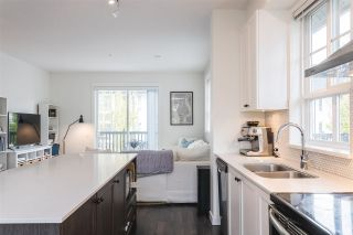 """Photo 6: 30 8438 207A STREET  LANGLEY Street in Langley: Willoughby Heights Townhouse for sale in """"YORK by Mosaic"""" : MLS®# R2573468"""