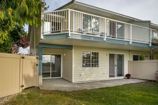 """Photo 32: 1 11464 FISHER Street in Maple Ridge: East Central Townhouse for sale in """"SOUTHWOOD HEIGHTS"""" : MLS®# R2410116"""