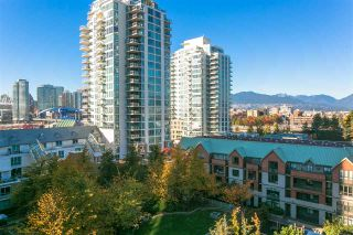 """Photo 15: 801 189 NATIONAL Avenue in Vancouver: Mount Pleasant VE Condo for sale in """"SUSSEX"""" (Vancouver East)  : MLS®# R2220424"""