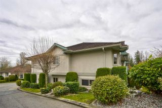 """Photo 39: 19 3555 BLUE JAY Street in Abbotsford: Abbotsford West Townhouse for sale in """"Slater Ridge Estates"""" : MLS®# R2516874"""