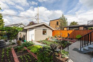 Photo 39: 2509 MCGILL Street in Vancouver: Hastings Sunrise House for sale (Vancouver East)  : MLS®# R2617108