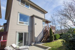 """Photo 21: 1 2381 ARGUE Street in Port Coquitlam: Citadel PQ House for sale in """"THE BOARDWALK"""" : MLS®# R2032646"""