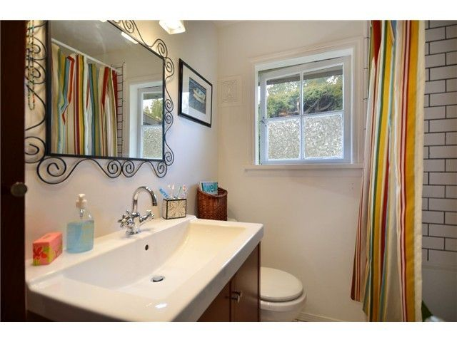 Photo 6: Photos: Mathers Avenue in West Vancouver: Dundarave House for rent