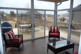 Photo 7: 372 Oak Forest CR in Winnipeg: Westwood / Crestview Residential for sale (West Winnipeg)  : MLS®# 1005142