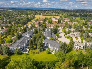 Photo 42: 24 WOOD Crescent SW in Calgary: Woodlands Row/Townhouse for sale : MLS®# A1154480