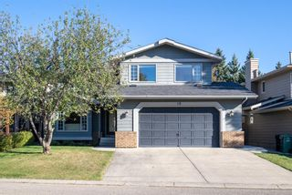 Main Photo: 16 Sunset Close SE in Calgary: Sundance Detached for sale : MLS®# A1151414