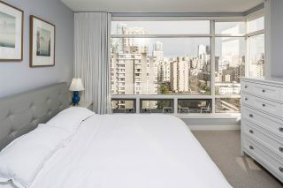 Photo 13: 15B 1500 ALBERNI STREET in Vancouver: West End VW Condo for sale (Vancouver West)  : MLS®# R2468252