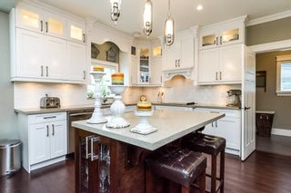 Photo 10: 17155 3A AVENUE in Surrey: Pacific Douglas House for sale (South Surrey White Rock)  : MLS®# R2205596