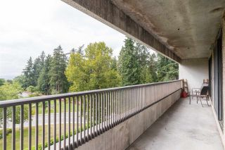 """Photo 23: 606 4194 MAYWOOD Street in Burnaby: Metrotown Condo for sale in """"Park Avenue Towers"""" (Burnaby South)  : MLS®# R2493615"""