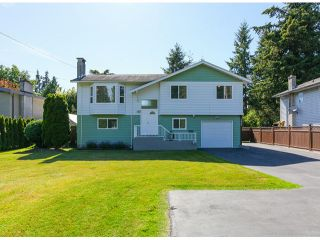Photo 1: 3469 200 Street in Langley: House for sale